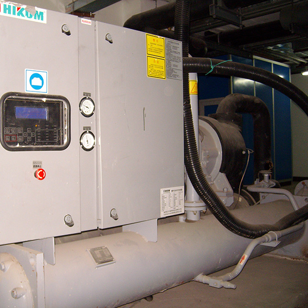 中央空調使用期間和不使用期間的日常維護的不同